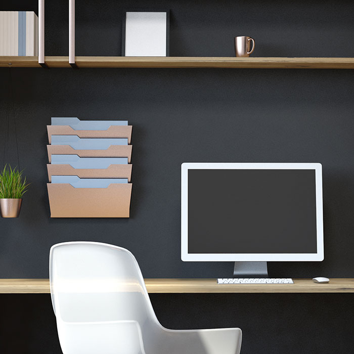 Buzz Home Office Space
